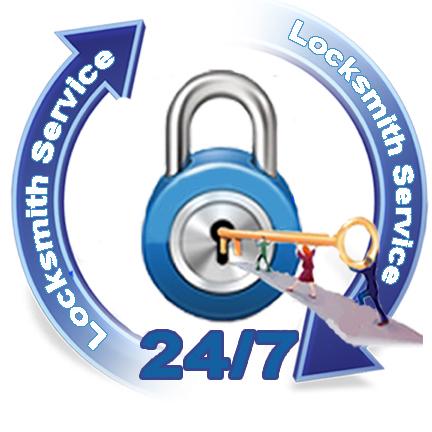 Company Logo For Locksmith Milton'