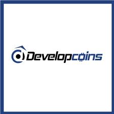 Company Logo For Developcoins'