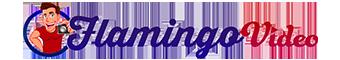 Company Logo For Flamingo Video'