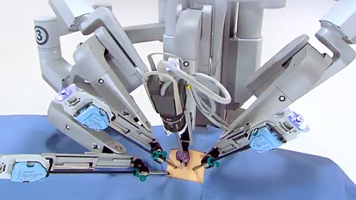 Medical Robots Market'