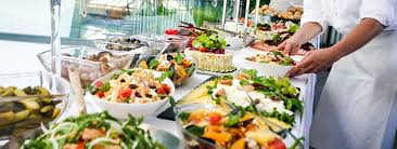 Catering Services and Food Contractors Market'