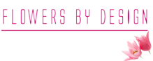 Company Logo For Flowers by design'