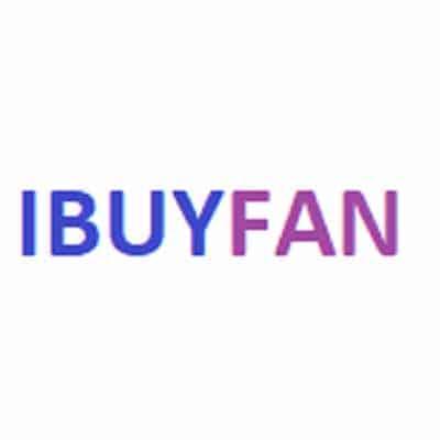 Company Logo For ibuyfan.com'