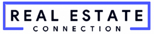 Company Logo For Real Estate Connection'