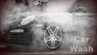 Car Wash, Auto Electrical Repair, Auto Body shop and more Logo