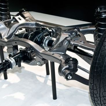 Brake Repair'