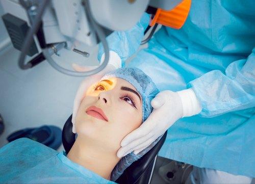 Cataract Surgery Devices Market'
