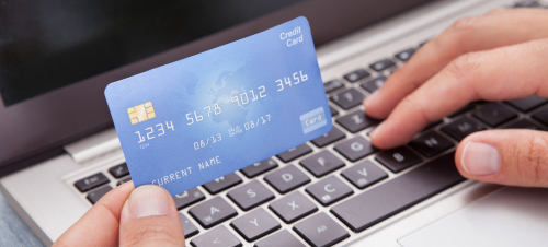 Payment Processing Software'