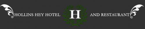 Company Logo For Hollins Hey Hotel'