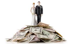 Wedding Cost'