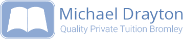 Company Logo For Michael Drayton'