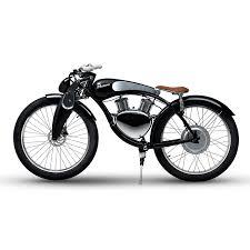 E-bike Market'