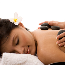 Massage Therapist'