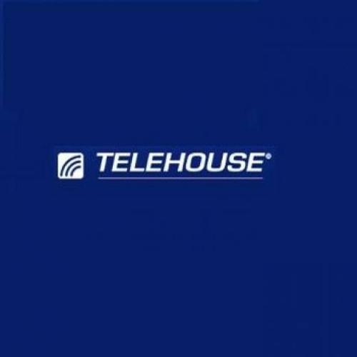 Company Logo For Telehouse America'