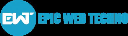 Company Logo For Epic Web Techno'
