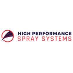 Company Logo For High Performance Spray Systems'