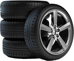 Automotive Tire and Wheel Market'