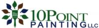 10 Point Painting Logo