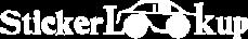 Company Logo For StickerLookup LLC'