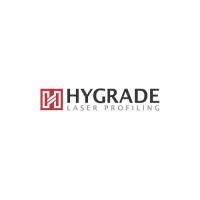 Hygrade Laser Profiling Logo