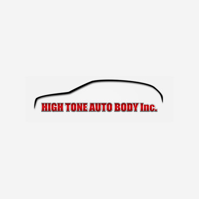 Company Logo For High Tone Auto Body Inc.'