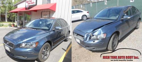 Aspen Auto Body Repair'