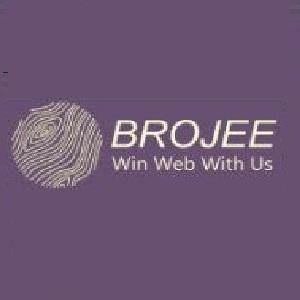 Company Logo For BroJee'