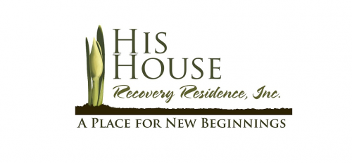 Company Logo For His House Recovery Residence, Inc.'