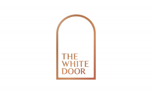 Company Logo For The White Door'