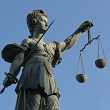 Criminal Attorney'