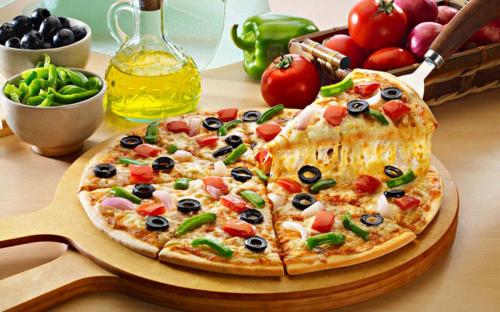 Pizza Market'