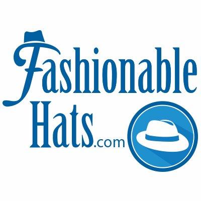 Company Logo For Fashionable Hats'