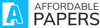 Affordable-papers.net Logo