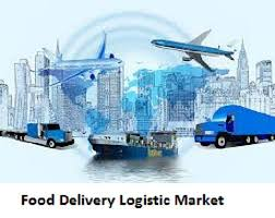 Food Delivery Logistic Market'