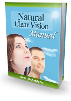 Natural Clear Vision'