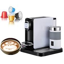 Capsule Coffee Makers Market to See Huge Growth by 2020-2026'