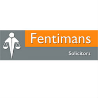 Fentimans Solicitors Logo