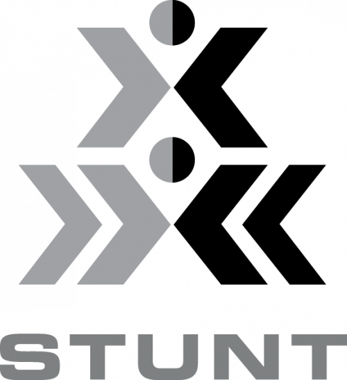 Company Logo For STUNT'
