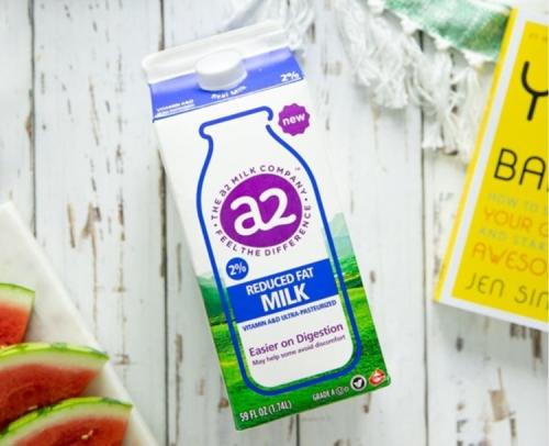 A2 Milk'