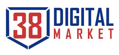 Company Logo For 38 Digital Market'