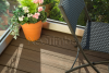 NeoTimber Chocolate Deluxe Composite Decking'