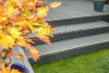 NeoTimber Grey Classic Composite Decking'