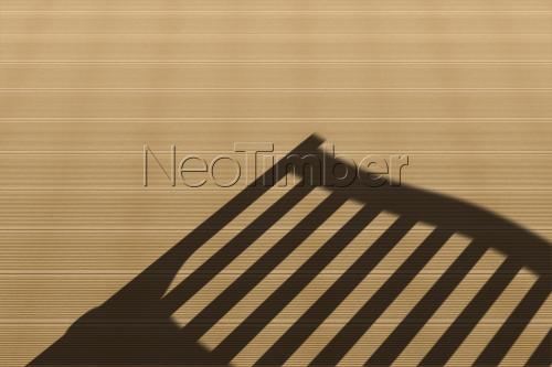 NeoTimber Teak Classic Composite Decking'