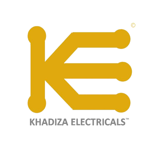 Company Logo For Khadiza Electricals'