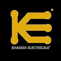Khadiza Electricals Logo