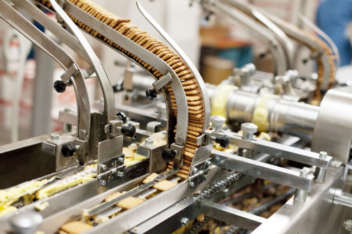 Confectionery Processing Equipment Market'