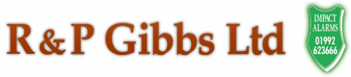 Company Logo For R & P Gibbs Ltd'