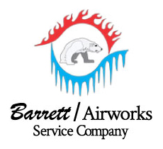 Company Logo For Barrett Airworks Service Company'