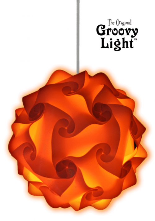 The Original Groovy Light'