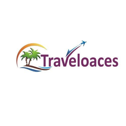 Company Logo For Traveloaces'